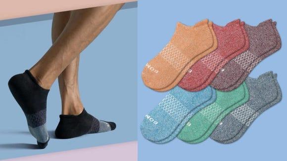 The best gifts for men: Bombas Socks