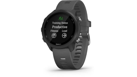 This watch is your own personal trainer.