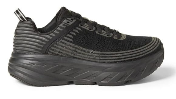 The perfect running shoe for men and women.