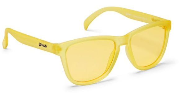 You'll feel cool and run better with these sunnies.