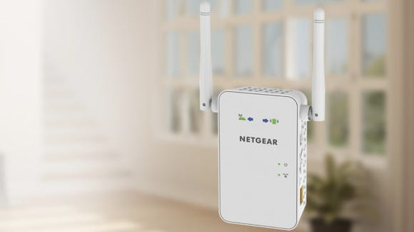 Waiting for pages to load? A WiFi extender could help.