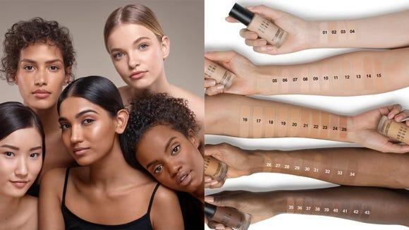 Want long-wearing makeup? Look no further than Bobbi Brown Cosmetics.