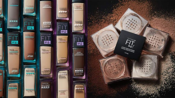 Maybelline is a staple in the drugstore makeup world.
