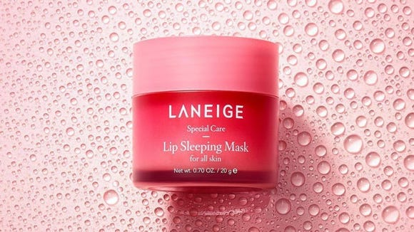 Get ready for soft, kissable lips.