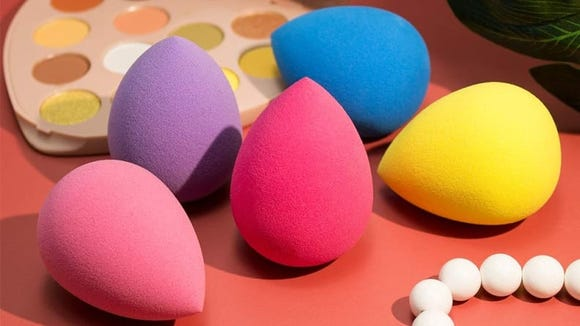 These affordable makeup sponges are just as good as high-end options.