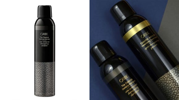 When you need a deep cleanse, turn to the Oribe The Cleanse Clarifying Shampoo.