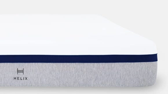 Making sure your foundation--the mattress itself--is cooling can help you on hot nights.