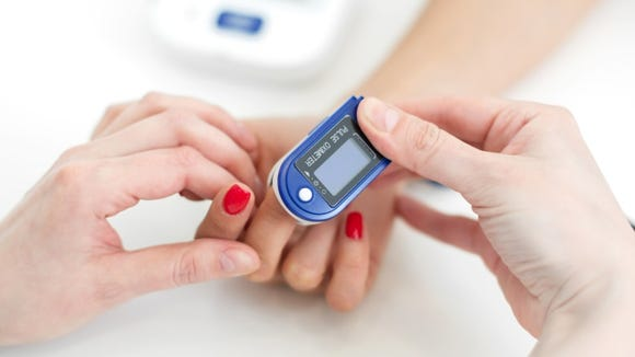 Pulse oximeters are helpful, but some small things can impact the accuracy of their readings.