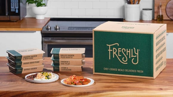 Black Friday 2020: If you don't like cooking, you'll love Freshly.