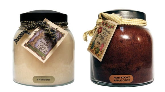 Fans of these candles swear by the, buying them again and again for years