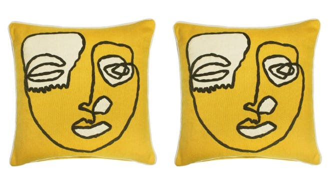 23 Throw Pillows To Make Your Couch More Comfortable