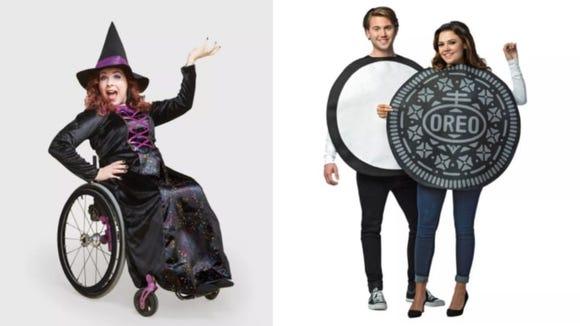 Target Halloween Costume