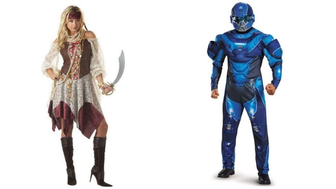 10 Best Places To Buy Halloween Costumes Online Target Etsy Amazon And More Air force pilot whose dna was accidentally fused with a kree, which imbued her with superhuman strength, energy projection, and flight. buy halloween costumes online