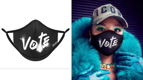 These masks are Lizzo approved!