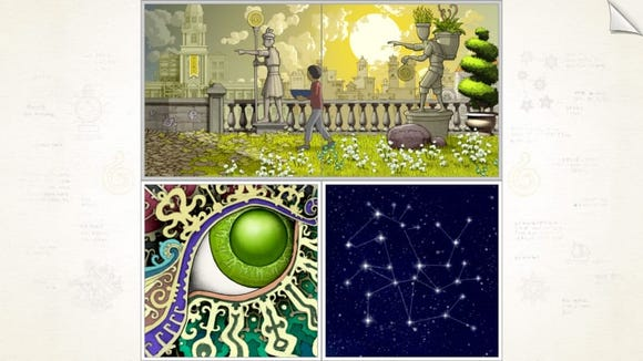 Gorogoa is one of the most beautiful games you'll ever play, and it's an amazing puzzle game to boot.