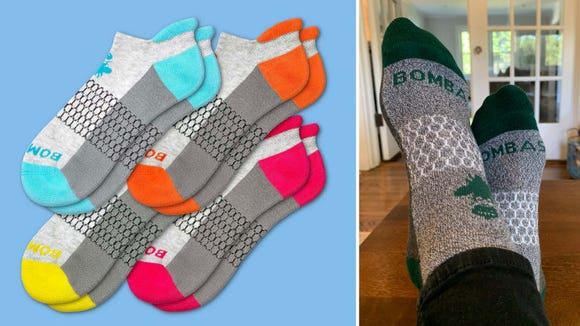 Once you try these socks, you'll never want to go back to cheap ones.