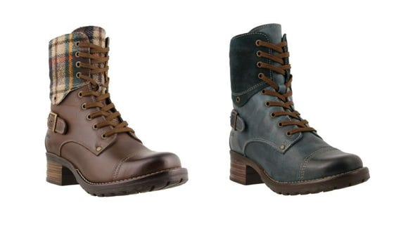 There are almost 20 different versions of this boot, and we love them all.