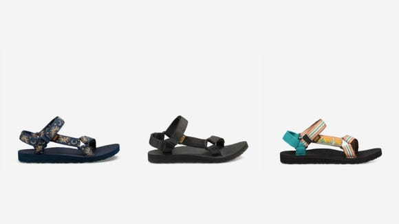 There are Tevas for everyone!