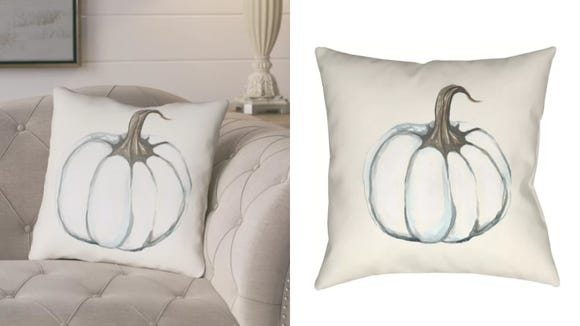 Is it really the holiday season if you don't have themed pillows?