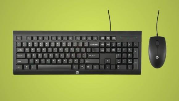 Best HP gifts: The HP C2500 Desktop Combo