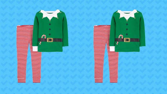 These are perfect for your little elves.