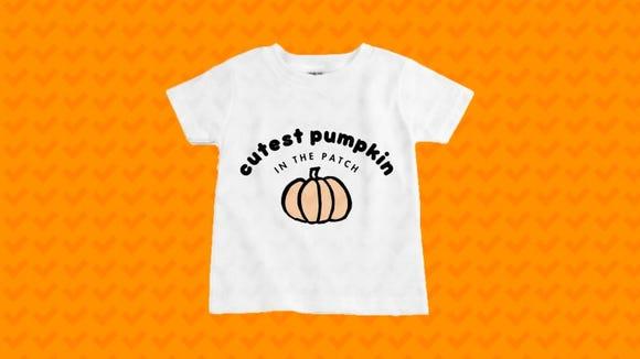 Peter, Peter Pumpkin pie eater.