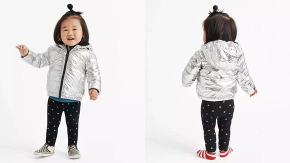 Your kids will be super, duper fly...