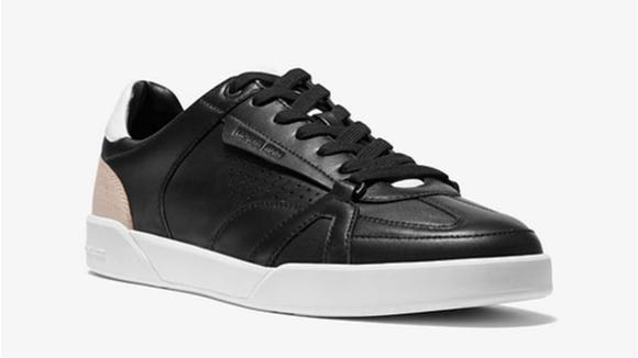 When you need causal sneakers to dress up and down.