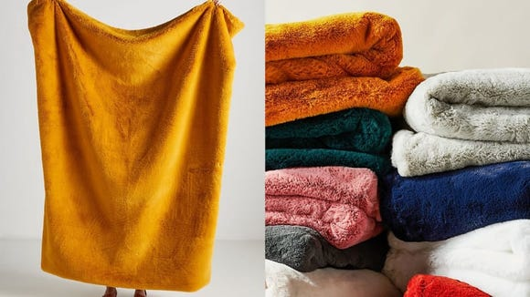 Best gifts on sale for Cyber Monday: Throw Blankets