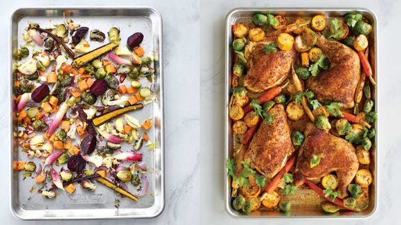 These baking sheets might just last forever.