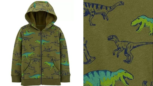 This hoodie is comfortable, sturdy, and super cool.
