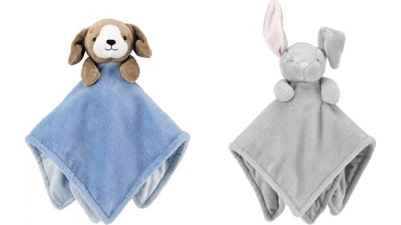 Why choose between a plushie and a blankie when you can have both?