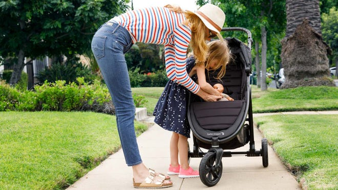 Cyber Monday 2020: The City Mini GT2 is our favorite stroller—and it's on sale for an amazing price.