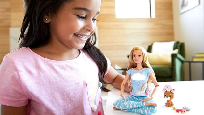 Cyber Monday 2020: Great deals on Barbie and other popular toys.