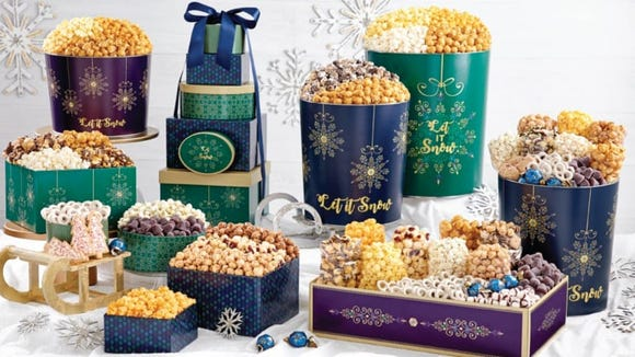 Popcorn Factory is not our first choice when it comes to gourmet popcorn.