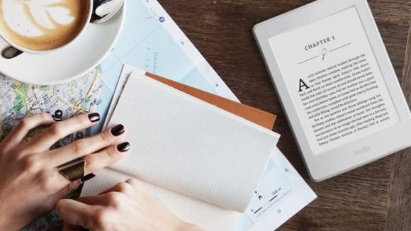 Best gifts on sale for Cyber Monday: Kindle Paperwhite