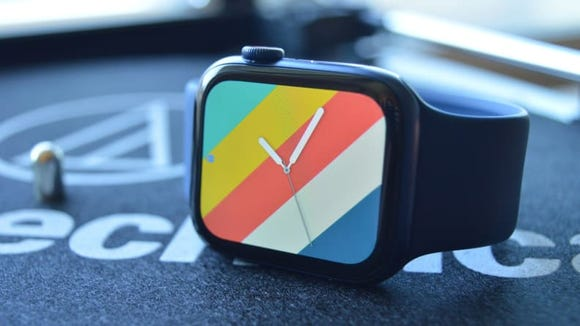 Best gifts on sale for Cyber Monday: Apple Watch Series 6