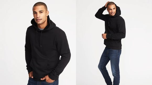 More hoodies, fewer problems.