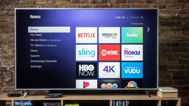 Roku, one of the dominant streaming platforms, served notice to its customers that those who subscribe to YouTube TV could loose access to that live television streaming service.