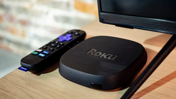 Black Friday 2020: Roku Ultra.