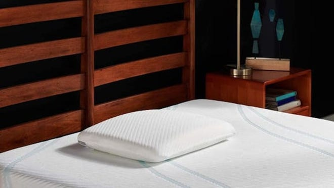 Tempur-Pedic is offering price drops on its mattresses, toppers and more.