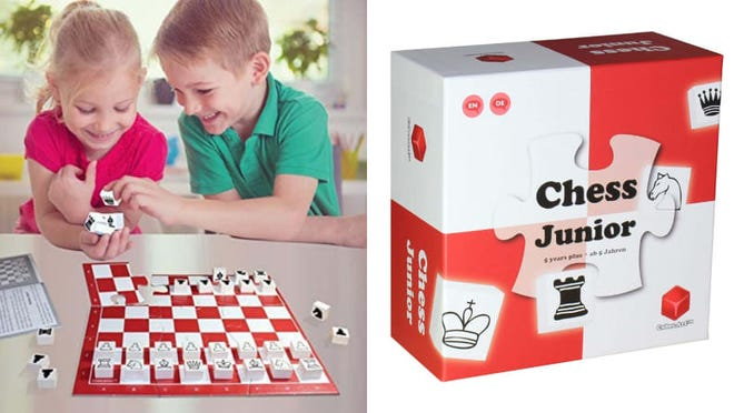 26 Popular Chess Sets For People Obsessed With Queen S Gambit