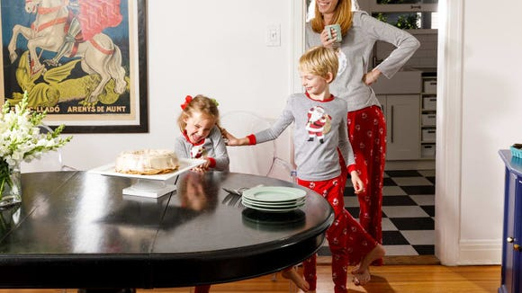 Pajamagram delivers pjs right to your front door.