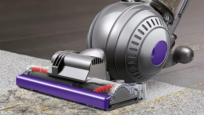 This is one of the best Dyson vacuums you can buy.