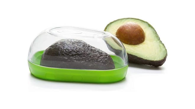Keep avocados fresh.
