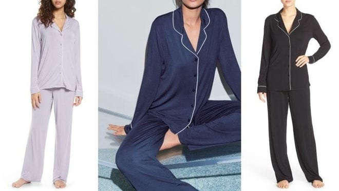 Best Mother's Day gifts: Nordstrom Moonlight Pajamas