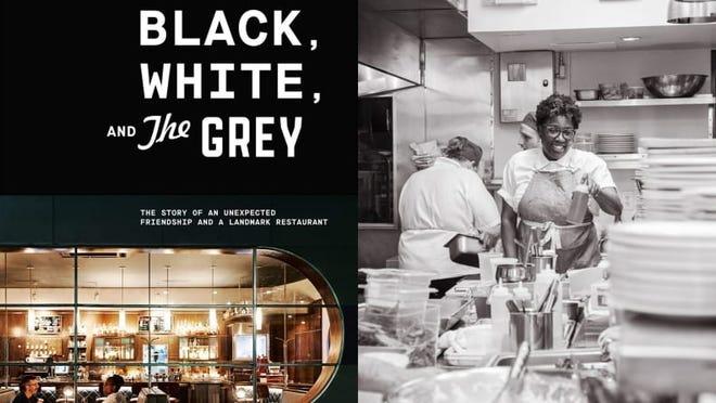 Chef Mashama Bailey pens this book about her journey to The Grey.