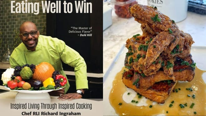 Get your hands on the same recipes that your favorite famous athletes eat.