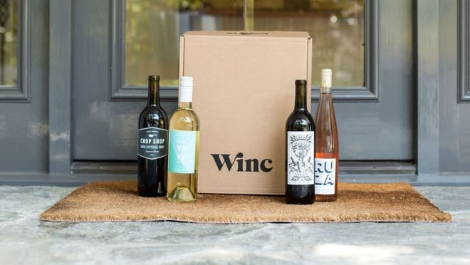 A wine subscription is never a bad decision.