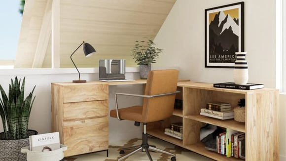 Get expert assistance designing the office space of your dreams.